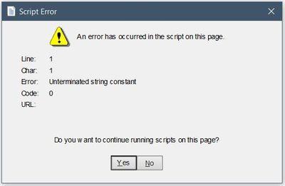 ProSeries Script Error.JPG