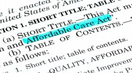 Tax Year 2015 Changes to the Individual Provisions of the Affordable Care Act