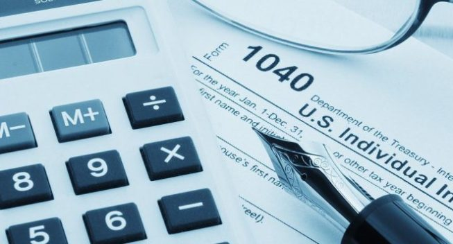 tax return credentials