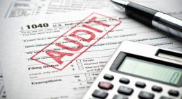 The Odds of Being Audited by the IRS