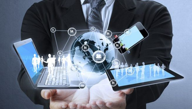 technology for tax professionals