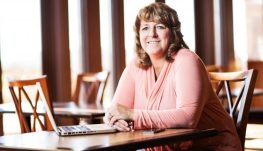 Meet the Difference Makers: Sheri Works