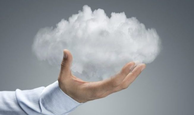 tax practice in the cloud