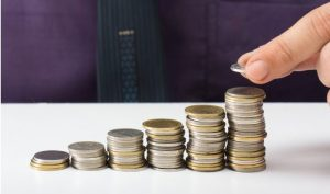 counting money for tax savings