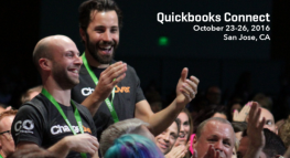 QuickBooks Connect 2016 to Ignite San Jose for Third Year in a Row