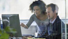 tax practice client review
