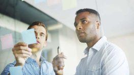 Brainstorm to innovate