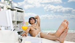Warning: Taking a Break After Tax Season Could Ruin Your Practice!