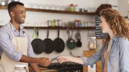 Restaurant Tax Tips: Minimize Tax Reporting Errors by Avoiding These Six Common Myths
