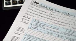 Tax Extender Update