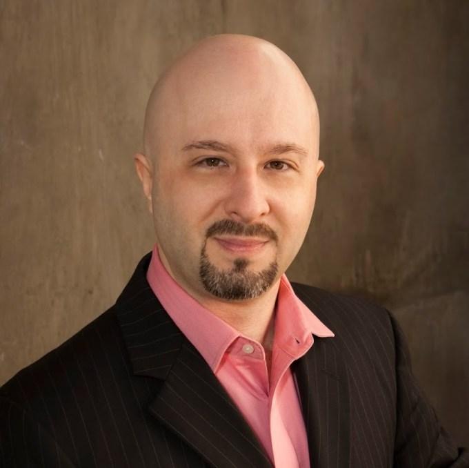 Andrew Poulos
