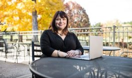 Meet the Difference Makers: Melissa Cottrill, CPA