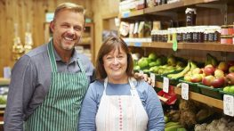 A Key Provision of the Tax Reform Act: New 20% Deduction for Small Business Owners