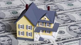 house tax law