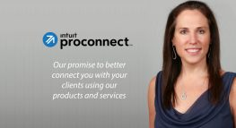 Intuit® ProConnect™ Marketing VP Patti Newcomer Featured on The QBO Show