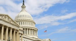 Congress Passes Surface Transportation and Veterans Health Care Choice Improvement Act
