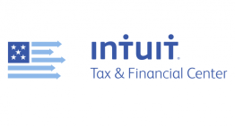 """The Intuit® Tax and Financial Center is """"Talking Tax!"""""""