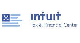 "The Intuit® Tax and Financial Center is ""Talking Tax!"""