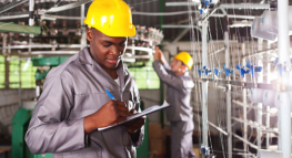 Tax Tips for Manufacturing Clients