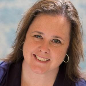 Dawn Brolin headshot