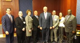 Above the Forms: Intuit® ProConnect™ Tax Council Goes to Washington