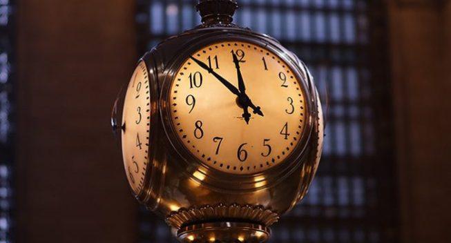 New year tax deadlines