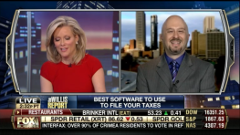 How to Get Media Exposure During Tax Season: An Interview With Tax Pro Andrew Poulos