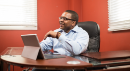 ProConnect™ Tax Online Customer Profile: Jeff Wilson II