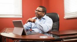 ProConnect™ Tax Online Customer Profile: Jeff Wilson II