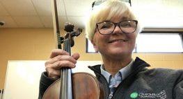 Tax Pros Who Have Interesting Hobbies: Debra Kilsheimer and Harold Hickey