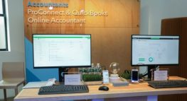 Intuit Showcases New Practice Management Software, Experimental Technology