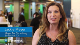 Tax Pros for Reel: What's Your Favorite Part of Being an Accountant?