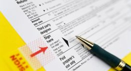 Common tax-filing errors to avoid