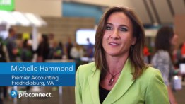 Tax Pros for Reel: What's Your Favorite Thing About Intuit ProConnect?