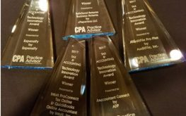ProConnect™ Tax Online and QuickBooks® Online Accountant Take Top Honors at Innovation Awards