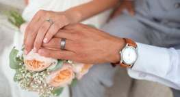 What Your Newlywed Clients Should Know About Taxes