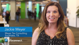 Tax Pros for Reel: What's Your Favorite Part of QuickBooks Connect?