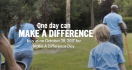 Making a Difference, One Client at a Time