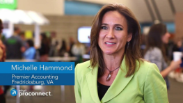Tax Pros for Reel: What are the Biggest Trends at QuickBooks Connect?