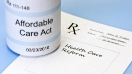 Affordable Care Act and taxes