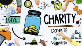 State and Local Tax Credits for Charitable Donations