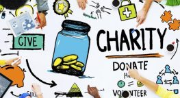 Charities Would Be Permitted to Issue Information Returns to Donors