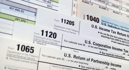 April 2018 Tax and Compliance Deadlines