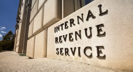 IRS tool helps non-filers register for Economic Impact Payments