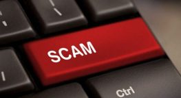 """IRS Reveals """"Dirty Dozen"""" List of Tax Scams for 2016"""