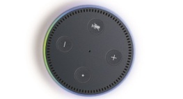 Now You Can Ask Alexa to Get Today's Tax News