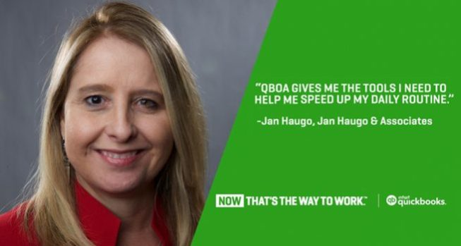 Jan Haugo & Associates