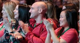 QuickBooks Connect is Back! Fifth Year, 5,000 Attendees