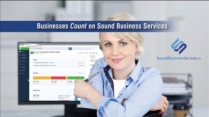 SBS Facebook Business Page