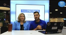 TaxProTalk: AICPA on Tax Reform